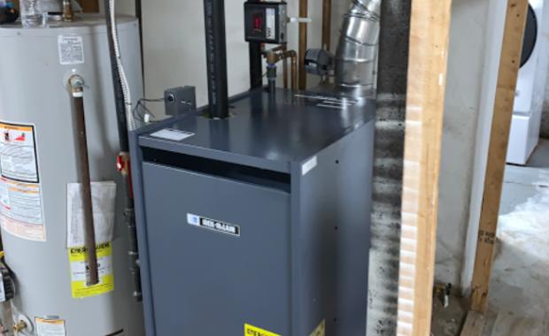 Furnaces & Boilers