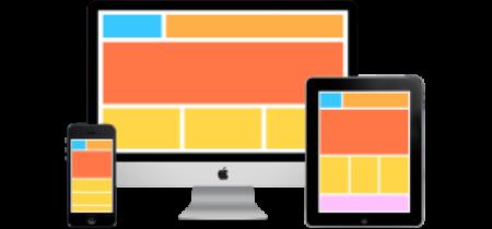 Mobile Friendly Web Design • Responsive Website Design