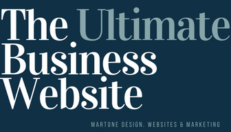 Ultimate Business Website