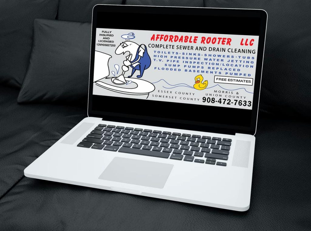 Affordable Rooter LLC - NJROOTER.COM