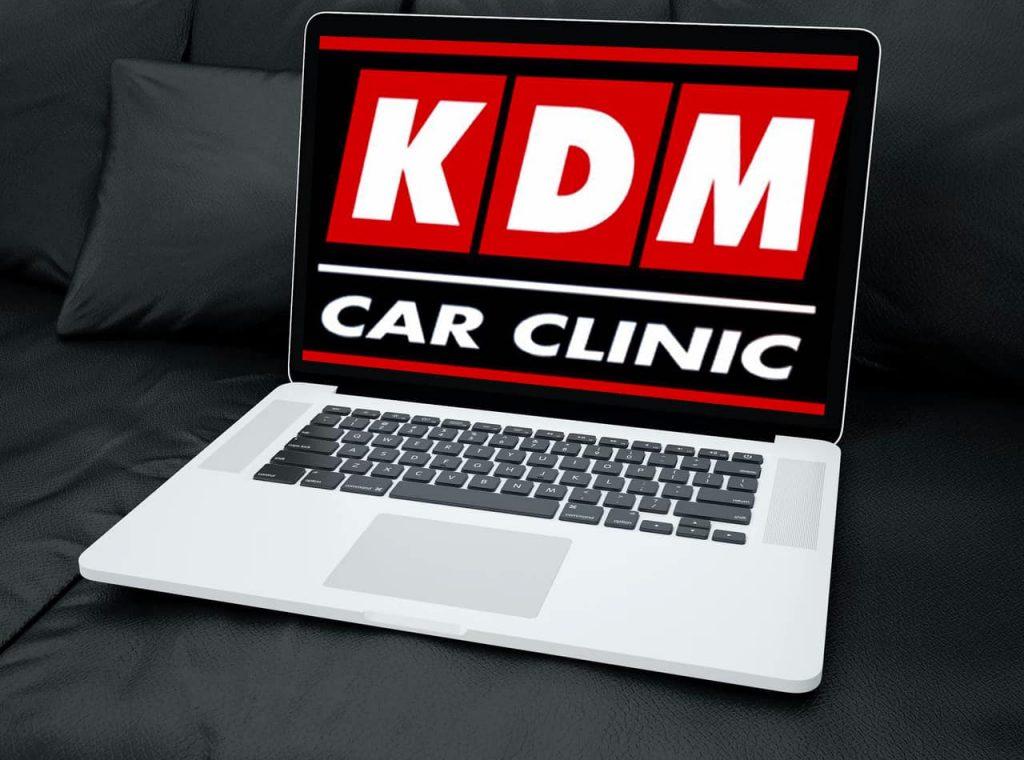 KDM Car Clinic - German Car Specialists - KDMCARCLINIC.COM
