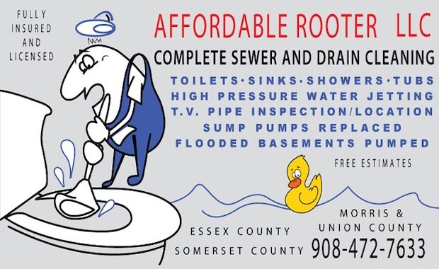 Affordable Rooter