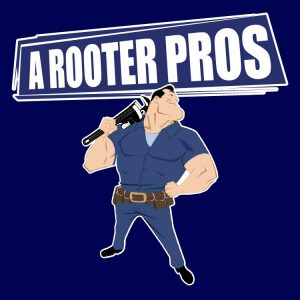 A Rooter Pros branding
