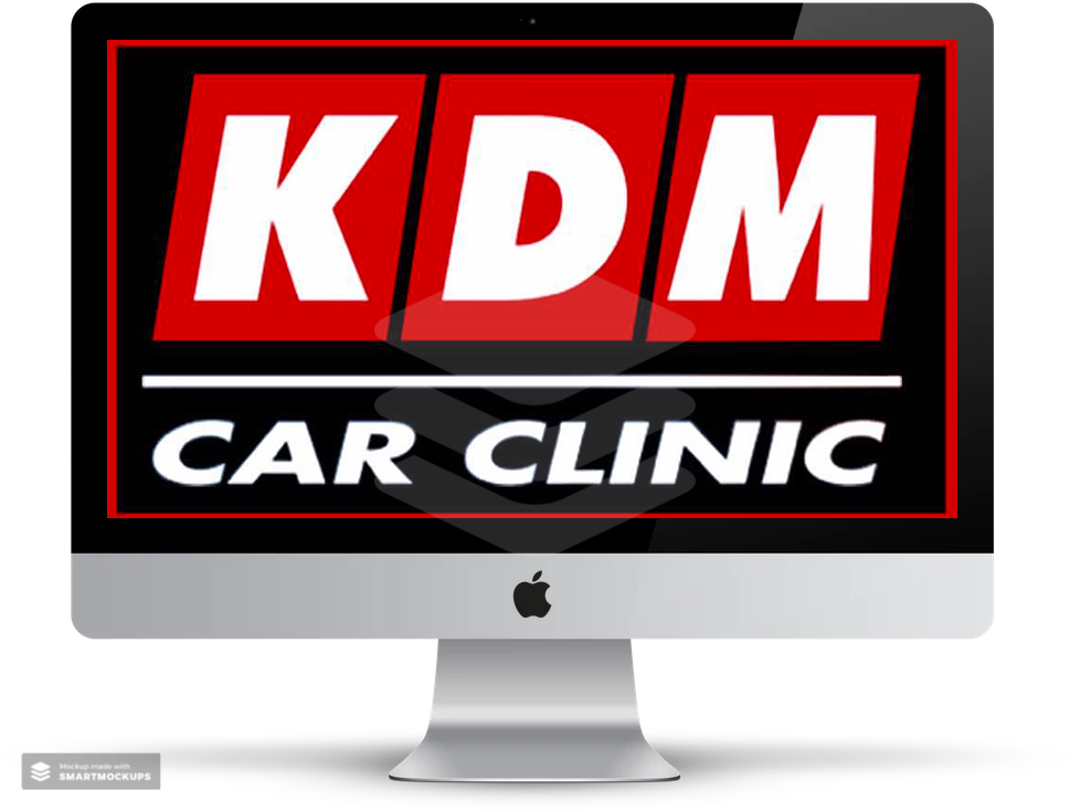 KDM Car Clinic