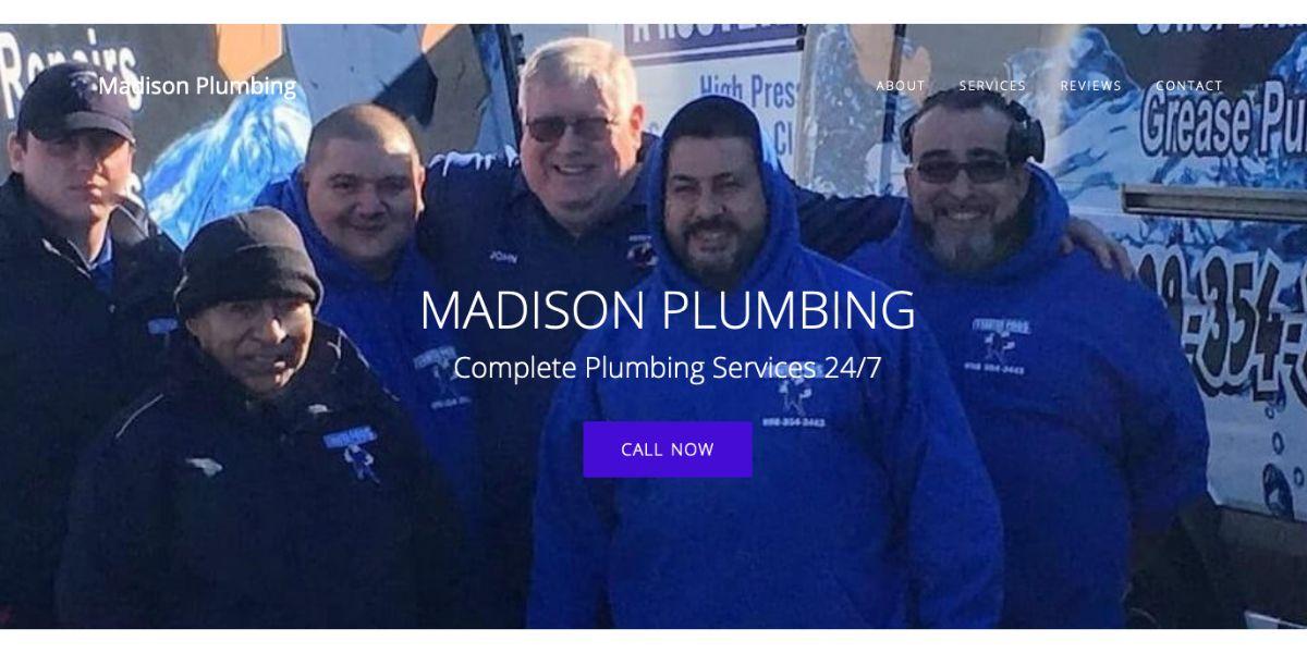 Madison Plumbing
