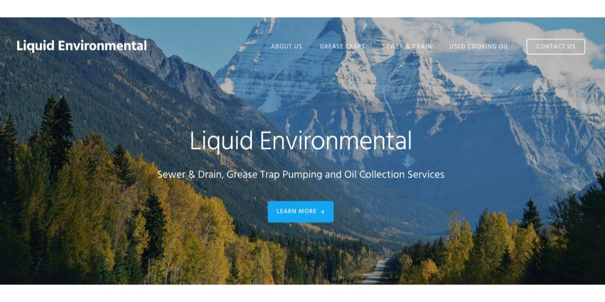 Liquid Environmental