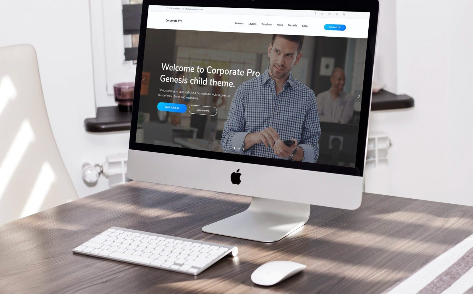 Wordpress Website Design in NJ