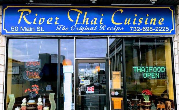 River Thai Cuisine